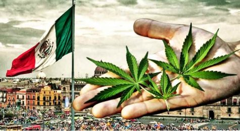 Mexico plans to legalize recreational cannabis this October