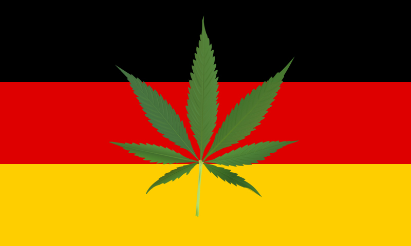 Germany sets wholesale medical cannabis price at 2.3 Euros per gram