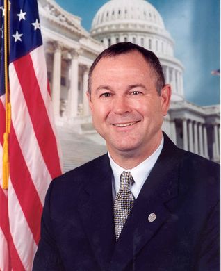 Ex-Rep. Rohrabacher says that the U.S. federal government is focused on legalizing cannabis