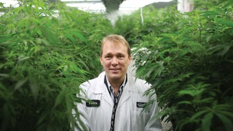 Bruce Linton is fired from Canopy Growth, company clings onto Acreage deal