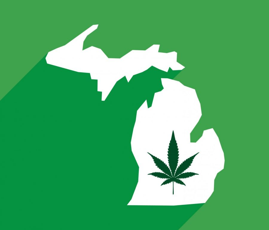 Michigan's bulging adult-use cannabis market encounters supply issues and limited municipal opt-ins