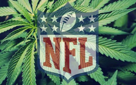 The NFL is edging closer to permitting medical cannabis as a treatment for pain