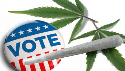 U.S. House of Representatives approves bipartisan amendment to protect state-legal cannabis programs