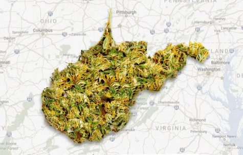 Sales of medical cannabis in West Virginia delayed for at least another year