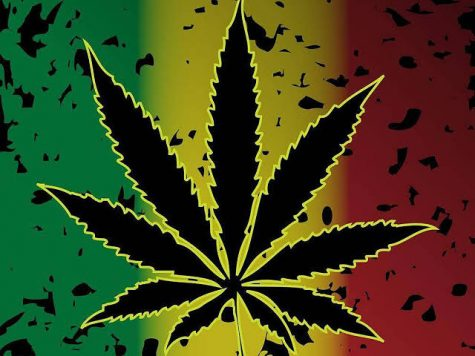 Italy's interior minister is declaring an almighty war on cannabis