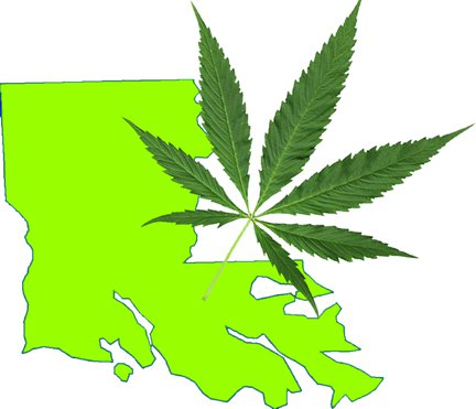 Medical cannabis sales begin in Louisiana following years-long wait