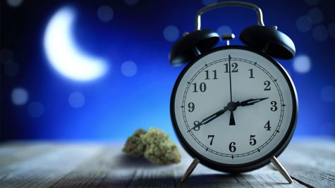 These three studies support the idea of using CBD for a better night's sleep