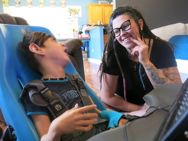 Mother of Missouri medical cannabis patient says cost is too high, launches charity
