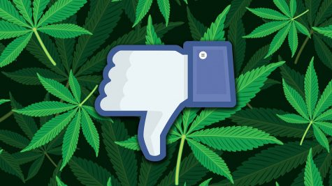 Facebook removes Ohio Medical Cannabis Review page in community standards crackdown