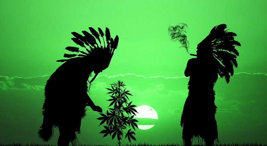 Canada's federal government wants to draft rules for cannabis in First Nations
