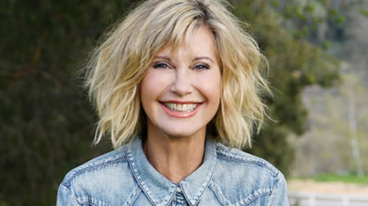 Olivia Newton John believes medical cannabis should be on offer to everyone