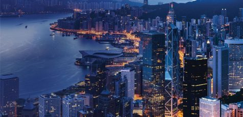 Hong Kong has the potential to become a pioneer in Asia's budding medical cannabis market
