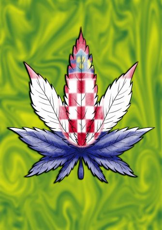 Croatia's recreational cannabis bill awaits review