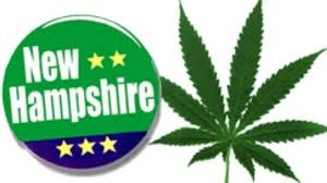 New Hampshire lawmakers ponder over medical and recreational cannabis measures