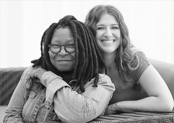Whoopi Goldberg falls out with business partner, abandons cannabis company
