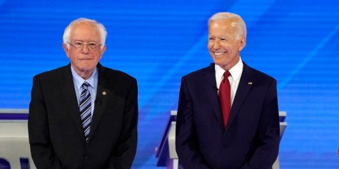 Bernie Sanders and Joe Biden: What's their stance on the subject of cannabis reform in the U.S.?