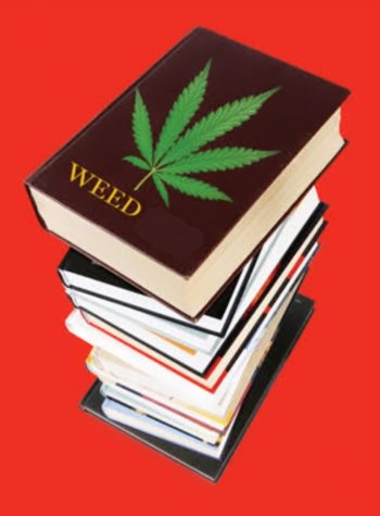 5 cannabis-themed books to enjoy during the COVID-19 lockdown