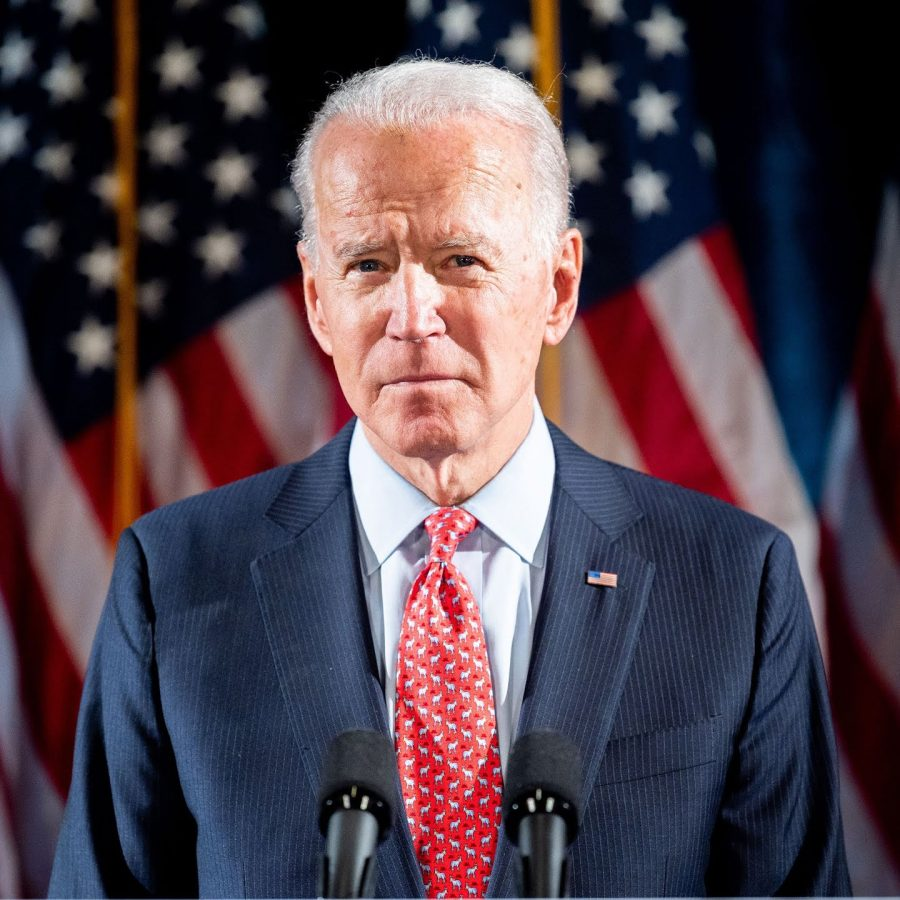 Joe Biden wants to decriminalize cannabis for