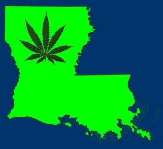 New medical cannabis expansion laws roll-out in Louisiana