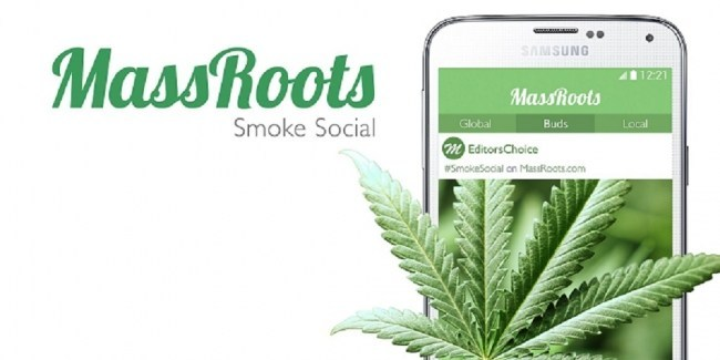 Major cannabis tech firm MassRoots is approved for $50,000 federal stimulus check