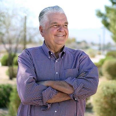 Nevada secretary of state's office reviewing Sisolak's illegal MedMen campaign donations