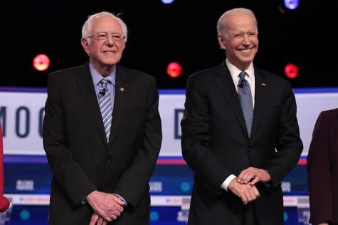 Cannabis recommendations from Biden-Sanders aim to reschedule cannabis federally