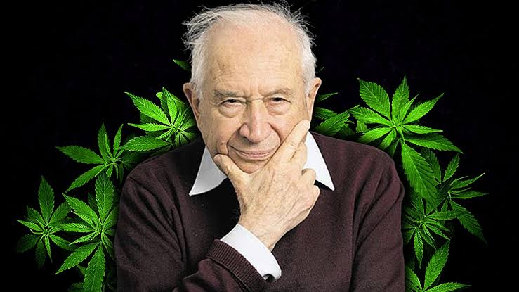 Raphael+Mechoulam+unleashes+findings+of+stabilized+cannabis+substance%2C+more+potent+than+THC+or+CBD
