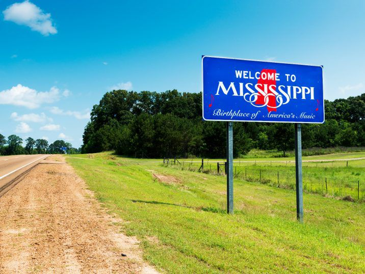 Mississippi's medical cannabis bill is in the hands of the House after being approved in Senate