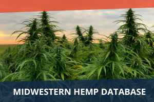 Midwestern Hemp Database spotlights best cultivation practices