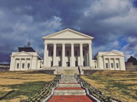 Virginia Legislature approves measure allowing dispensaries to serve medical cannabis